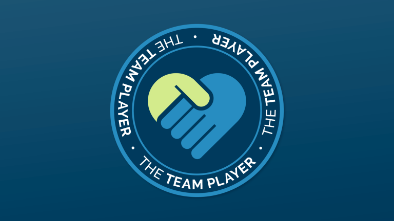 The Team Player